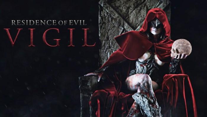 Conheça Vigil, um novo Survival Horror inspirado em Resident Evil