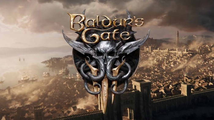 Baldur's Gate 3: Confira a revelação de gameplay e a abertura do game!