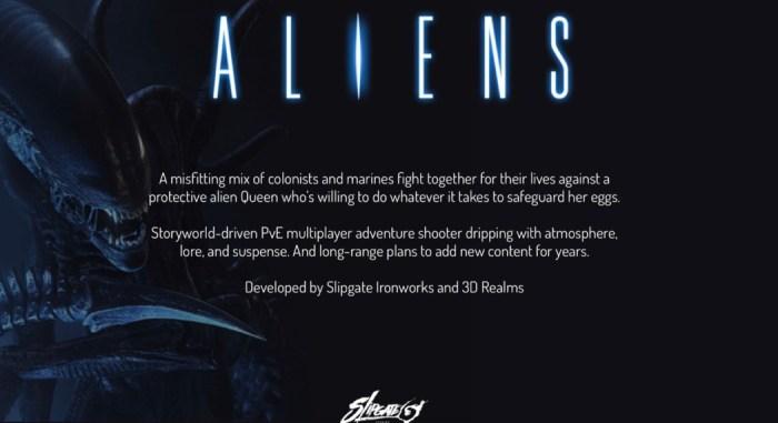 A 3D Realms também estava trabalhando em um game de Alien antes da Disney