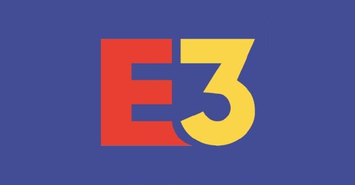 """E3 2020 é cancelada, e organização anuncia buscas por """"alternativas online"""""""