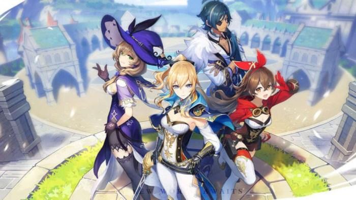 """Genshin Impact: belo """"clone de Zelda"""" ganha vídeo com 12 minutos de gameplay"""