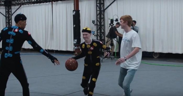 NBA 2K20 adiciona garoto de 15 anos do Make-A-Wish como atleta jogável