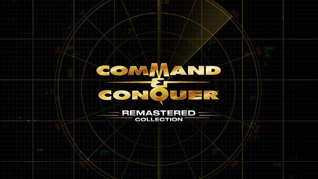 Prepare a nostalgia: Command & Conquer Remastered Collection chega em junho!