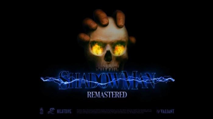 Shadow Man: clássico cult do final dos anos 90 ganhará versão remasterizada