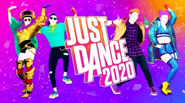 Just Dance oferece lives na quarentena, levando dança para todos