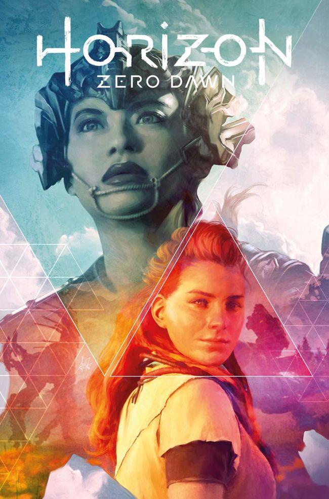 Horizon Zero Dawn ganhará uma série em quadrinhos que expandirá sua história