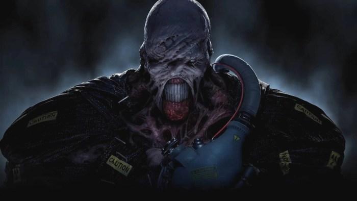 Lançamentos da semana: Resident Evil 3, Persona 5 Royal, The Complex, e mais
