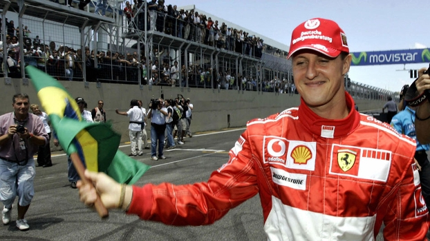 F1 2020 chega em julho, com gerenciamento de equipe e homenagem a Michael Schumacher