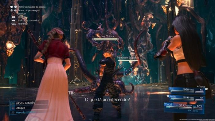 Análise Arkade: Final Fantasy VII Remake é a grandiosa reimaginação de um clássico