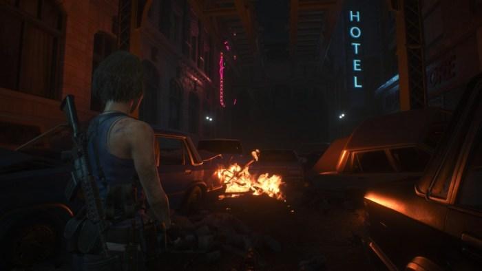 Jogando Resident Evil 3 na Quarentena: uma reflexão sobre o momento atual