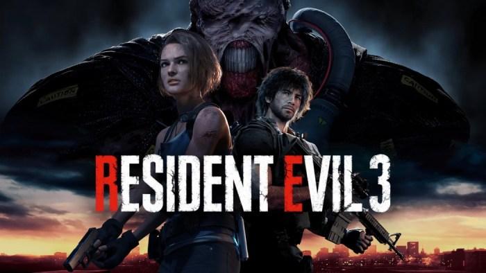A Capcom quer saber: Você gostaria de mais remakes de Resident Evil?