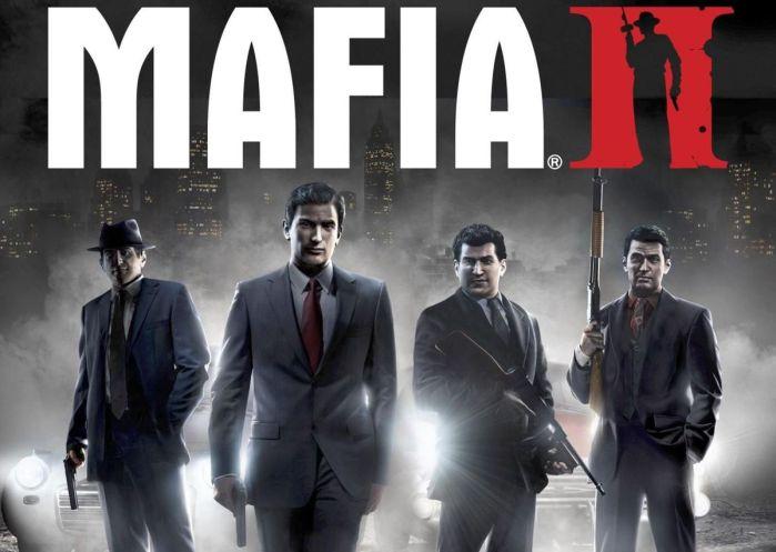 Conta de Mafia no Twitter volta à ativa, e Mafia II aparece com versões para PS4, XOne e Stadia