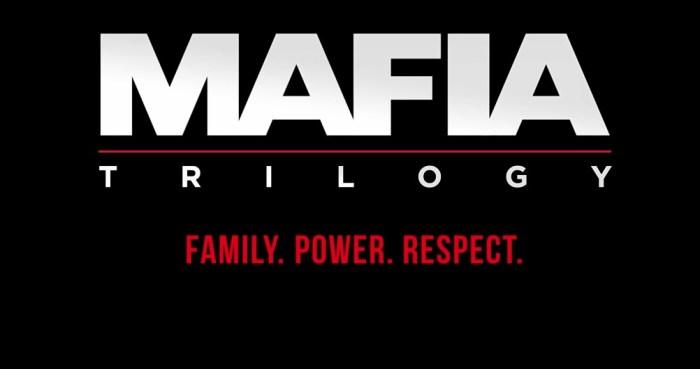 Mafia Trilogy é anunciado para Xbox One, Playstation 4 e PC
