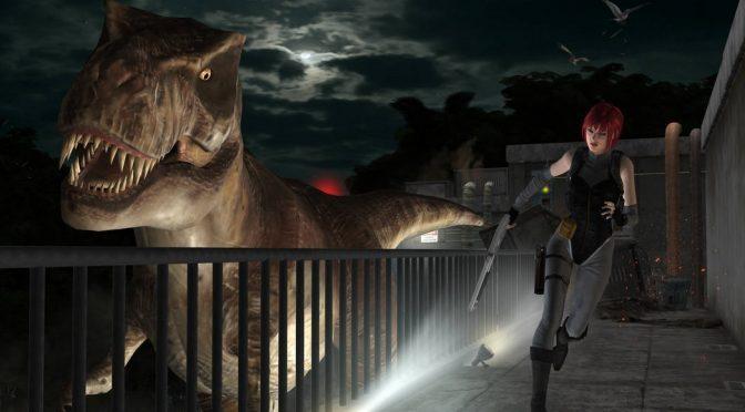 Remake fan-made de Dino Crisis ganha novo teaser de gameplay