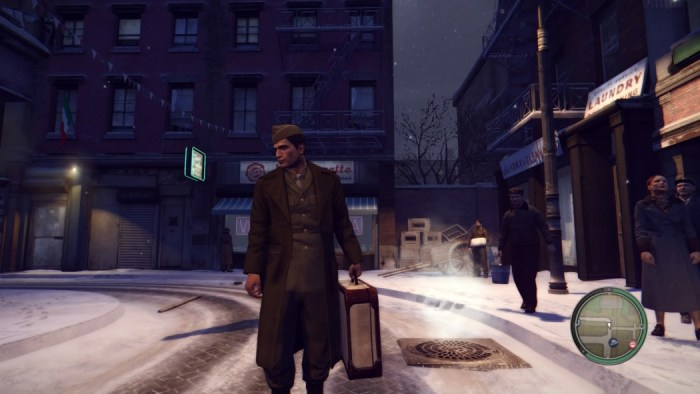 Análise Arkade: Como estragar um excelente game com o  remaster de Mafia II