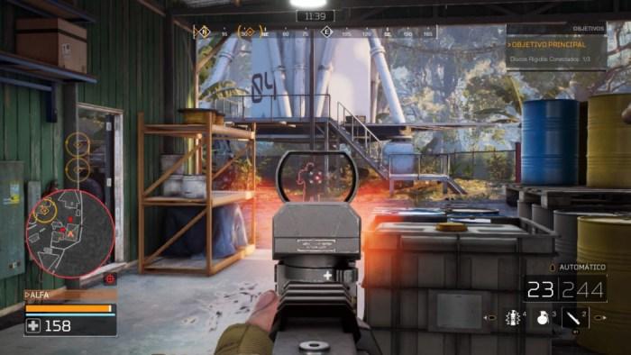 Análise Arkade - Predator: Hunting Grounds tem potencial, mas ainda esbarra em questões técnicas
