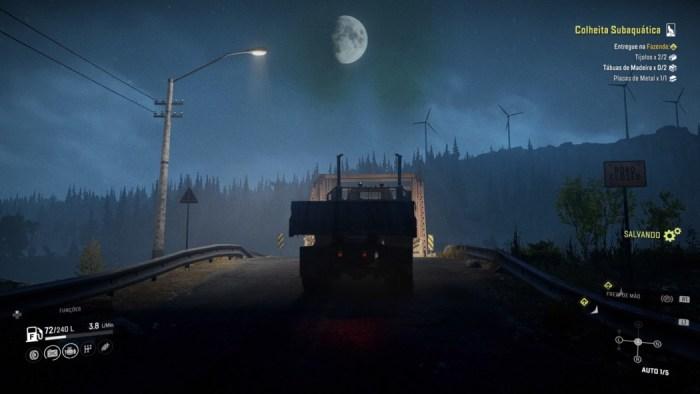 Análise Arkade - Desafio e diversão na lama e na neve de SnowRunner