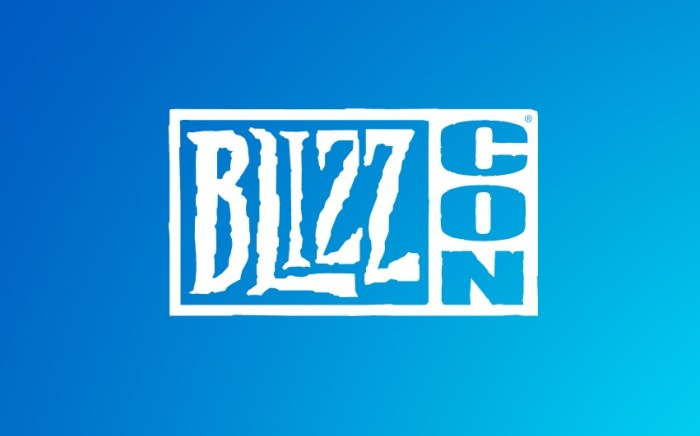 BlizzCon 2020 é mais um evento gamer cancelado por conta do coronavírus
