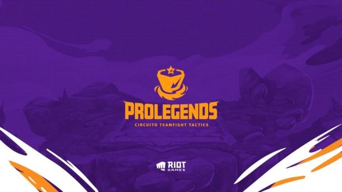 Teamfight Tactics – Riot anuncia ProLegends, o Circuito Brasileiro de TFT no Brasil