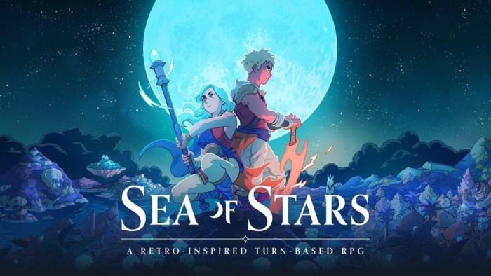 Sea of Stars, RPG prequel de The Messenger, ganha novo trailer