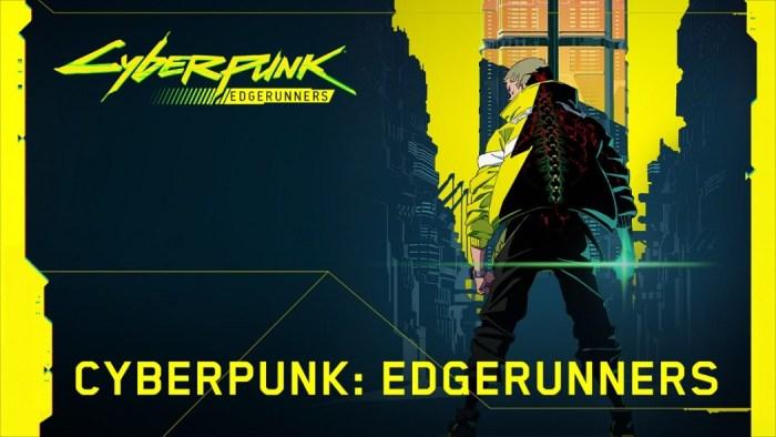 Cyberpunk 2077: novo trailer e série em anime na Netflix são revelados!