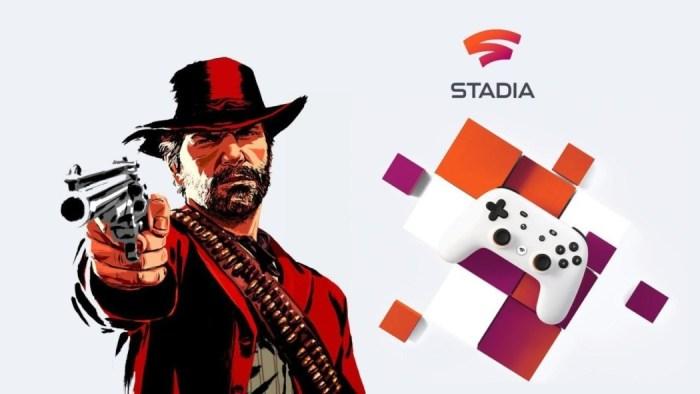 """Take-Two: """"O Google exagerou em suas promessas sobre o Stadia"""""""