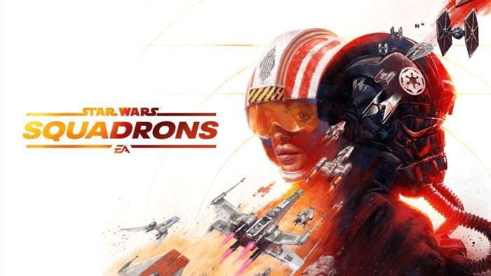 Star Wars Squadrons: confira agora o primeiro trailer oficial do game!
