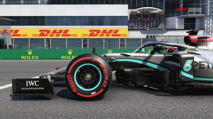 F1 2020 - Veja como deixar seu carro andando bem na exigente pista da Hungria