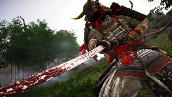 Análise Arkade: Ghost of Tsushima e a jornada de um samurai para se tornar algo maior
