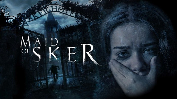 Análise Arkade: o terror baseado num conto antigo de Maid of Sker