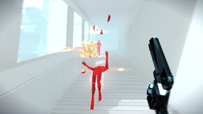 Análise Arkade - Superhot: Mind Control Delete é MAIS Superhot (com uma pitada de roguelike)