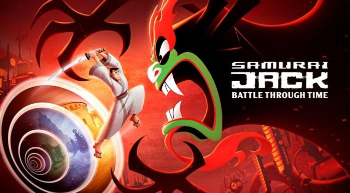Samurai Jack: Battle Through Time ganha novo trailer e data de lançamento