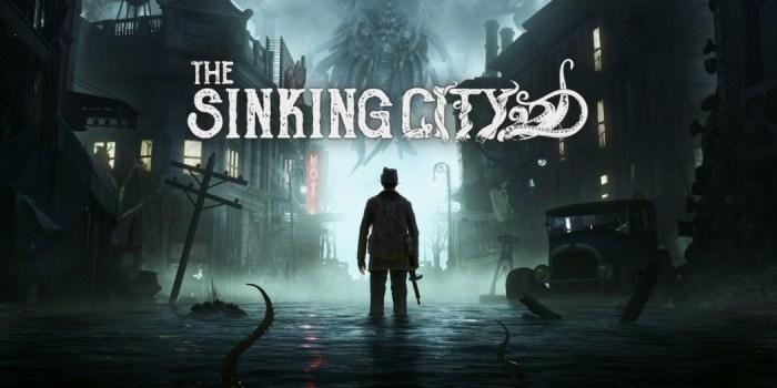 Tribuna Arkade: The Sinking City será retirado das lojas devido a uma disputa legal
