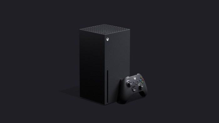 Agora é oficial: o Xbox Series X chega em novembro... mas sem Halo Infinite