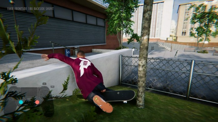 Análise Arkade: Skater XL, um jogo de skate com boas mecânicas e pouco conteúdo