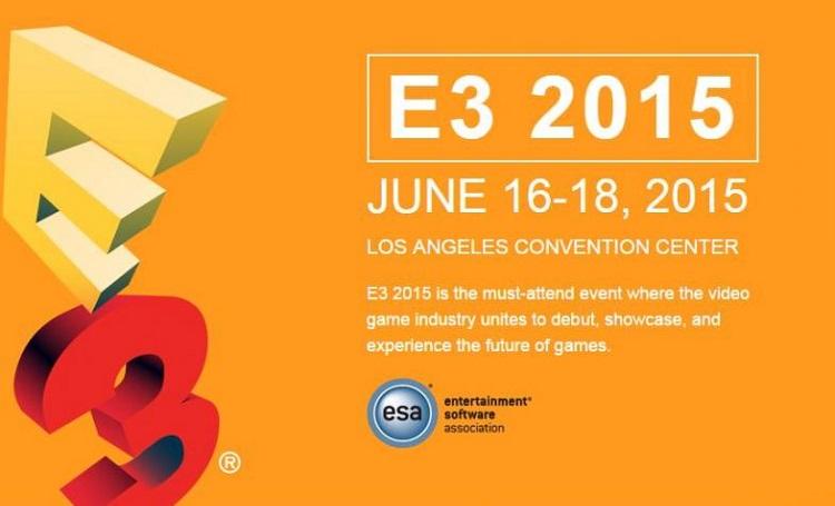 E3 Calendario.Calendario De Conferencias E3 2015 Arkadian Digital