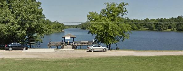 baltz lake