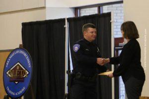 ALETA Graduates Basic Class #19-A - EAST CAMDEN - Ouachita County