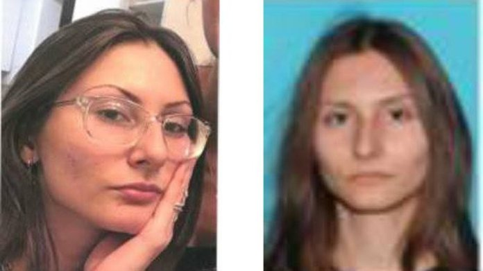 FBI Seeking Woman Infatuated With Columbine, Armed And Dangerous, Connected To School Threats