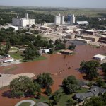 2 more Oklahoma towns urged to evacuate
