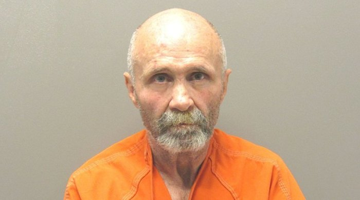 Body found in vehicle leads to murder charge - Hot Springs