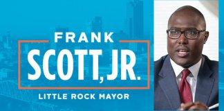 Little Rock leaders eye $2.1 million cut in spending