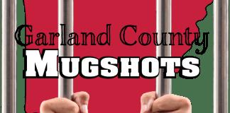 Garland County Mugshots 05/14/2019