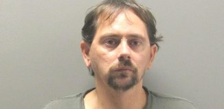Hot Springs man arrested on 50 counts involving child pornography