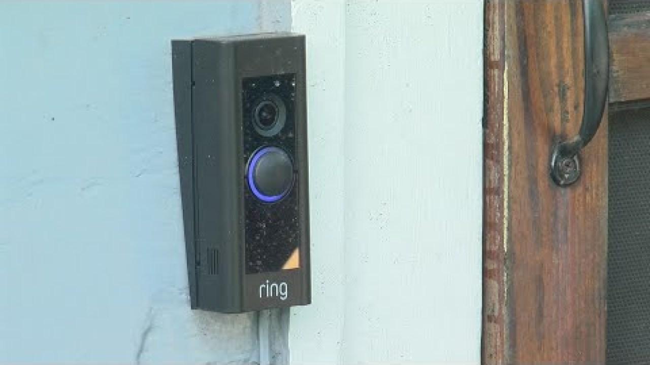 VIDEO: Neighbors By Ring App - Arkansas News Online