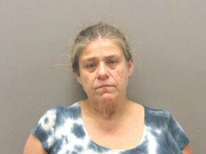 Vehicle Allegedly Stolen From Oaklawn Racing And Gaming; Felony Arrest – HOT SPRINGS