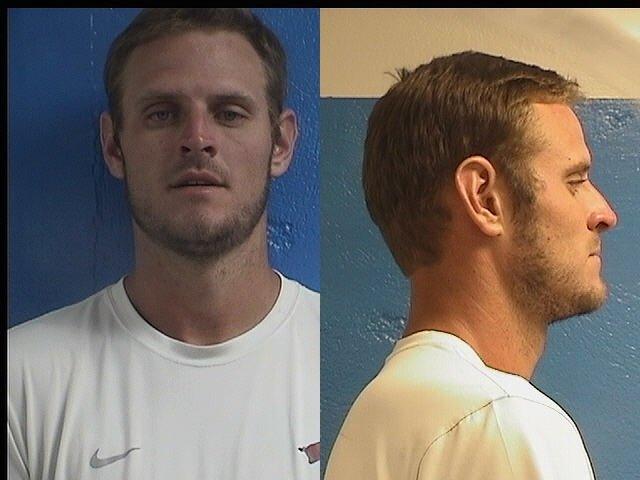 Mallett Crossed Center Line, Was Arrested After Failing Field, Breath Tests, Police Records Show