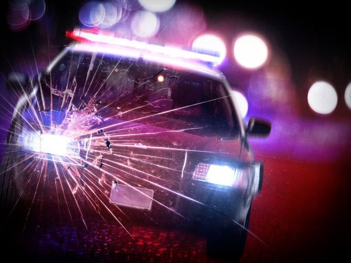 Police Chase Ends; Wanted Man Arrested Near Greenwood