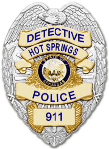 Press Release: Homicide Investigation On Linwood Street – HOT SPRINGS