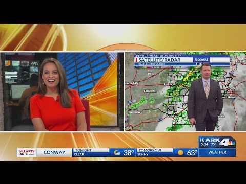 VIDEO: 5am headlines